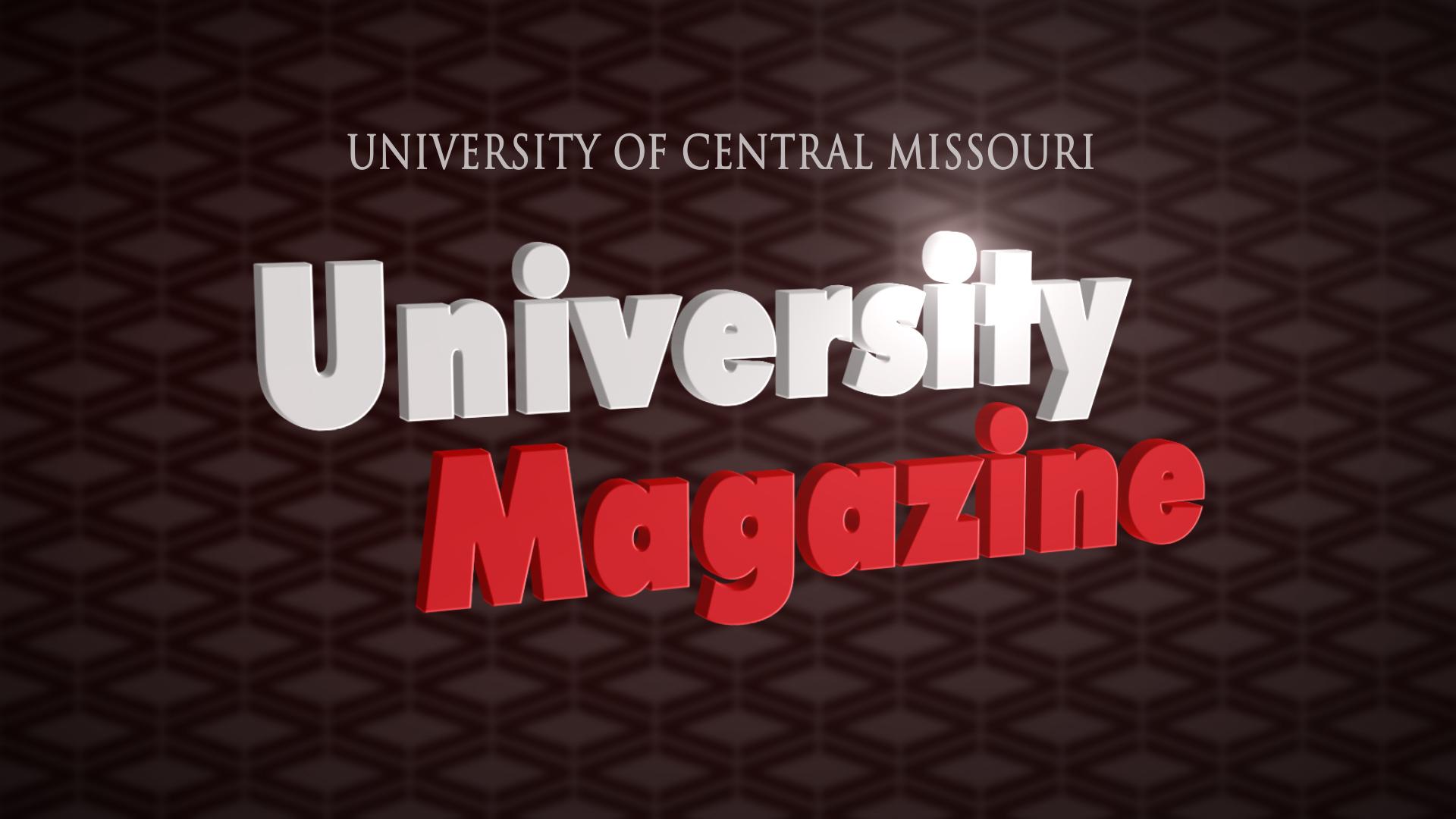 University Magazine gets a reboot