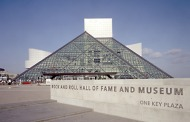Kraftwerk + The Rock and Roll Hall of Fame = WTF