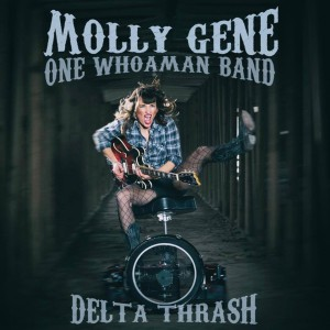 Molly Gene Album Cover