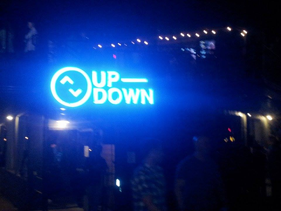 "Up-Down KC: ""It's better to burn out, than to fade away"""