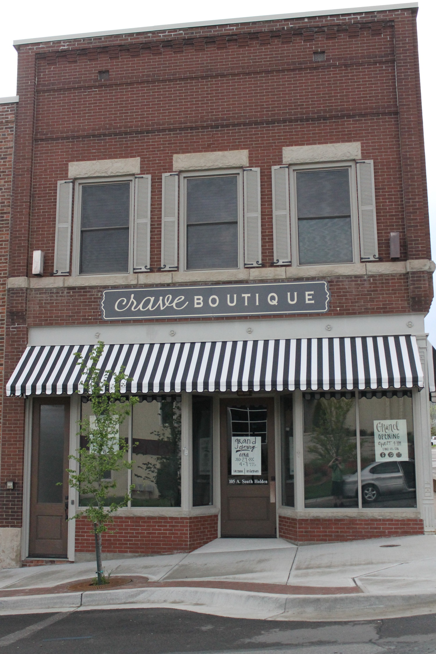 New clothing store coming to Warrensburg