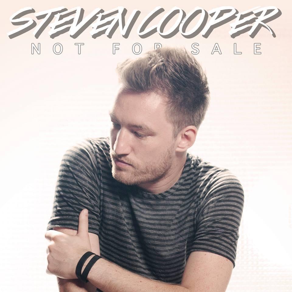 """CMN Exclusive: Steven Cooper talks """"Not For Sale,"""" announces film role"""