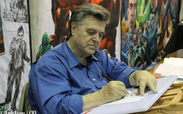Inside the Mind of Neal Adams