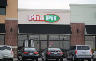 Pita Pit celebrates grand opening in Warrensburg