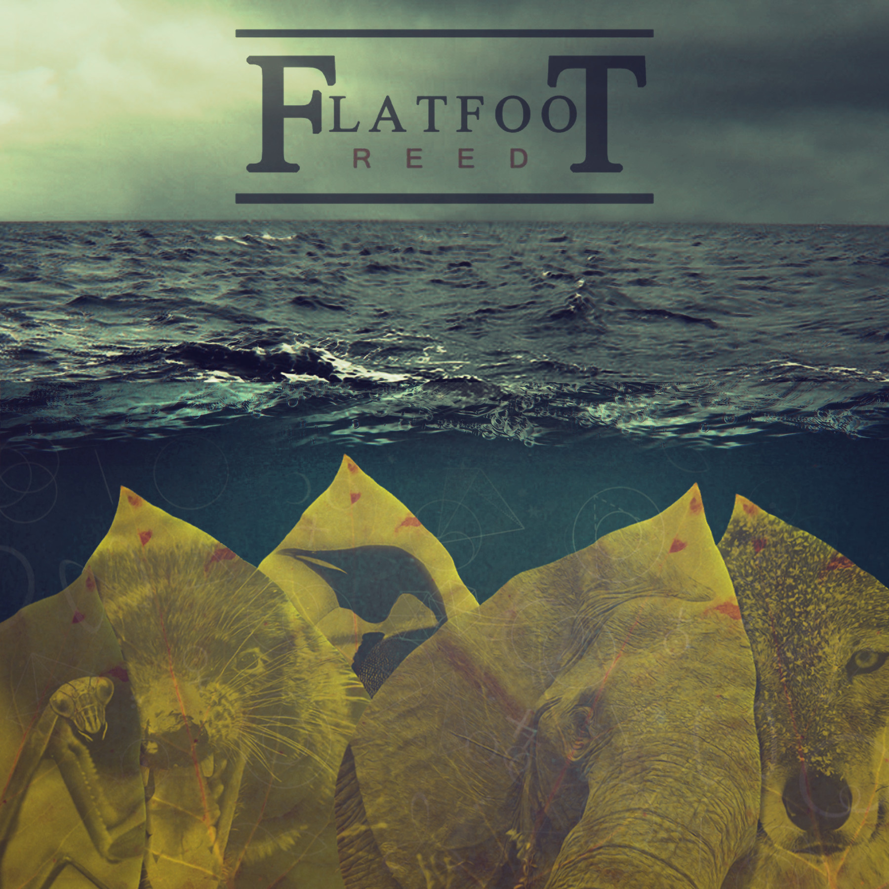 ALBUM REVIEW: Flatfoot Reed keep 90s alt rock alive with first EP