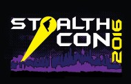 Inaugural Stealth Con this weekend in Warrensburg