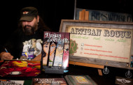 Local artist shines at StealthCon