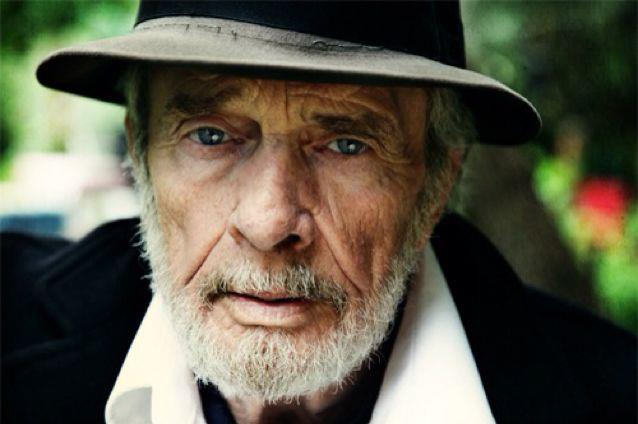 Country legend Merle Haggard dies at 79