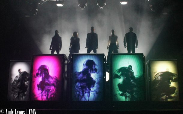 PHOTO GALLERY: Pentatonix plays sold out show at Sprint Center