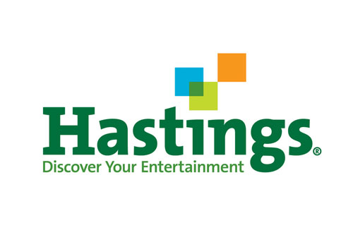 Hastings Entertainment to close all stores after bankruptcy