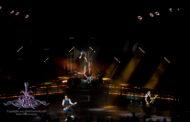 Starlight rocks with Halestorm & Shinedown