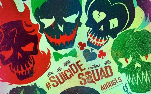 MOVIE REVIEW: Suicide Squad falls flat amid yearlong hype