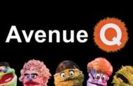 Coming soon… Avenue Q