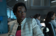 Welcome to the Suicide Squad: Amanda Waller