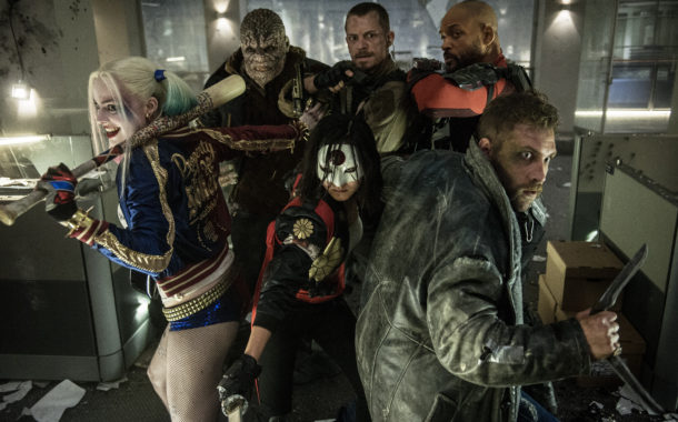 MOVIE REVIEW: Despite flaws, Suicide Squad still enjoyable