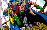 The 10 Most Shocking Moments in Comic Book History