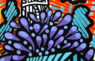 Sedalia painter opening exhibition in St. Louis next week