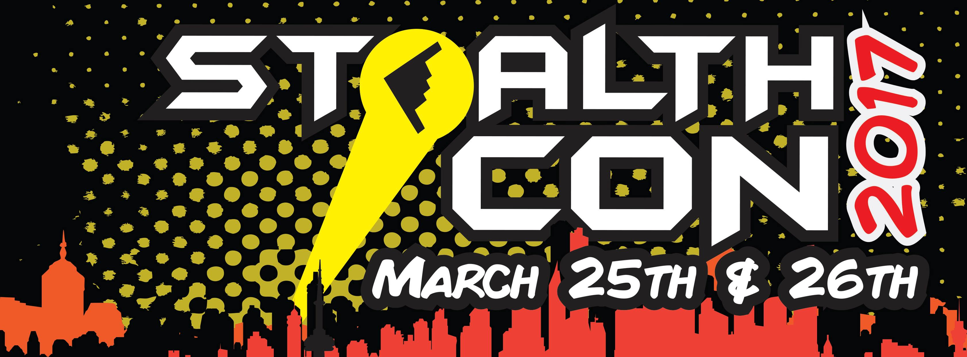 Stealth Con returns to UCM