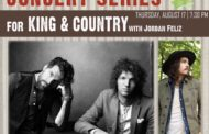 Missouri State Fair announces for King & Country to perform