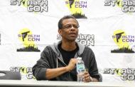 Actor Phil Lamarr talks inspiration, popularity at Stealth Con