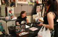 UCM alumna returns for Stealth Con