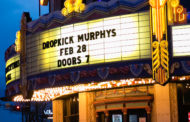 PHOTO GALLERY: Dropkick Murphys brings St. Patrick's Day Tour to Kansas City
