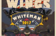 Wings Over Whiteman returns with seven decades of aircraft