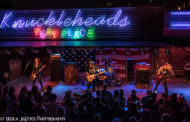 PHOTO GALLERY: Nashville Pussy jams at Knuckleheads