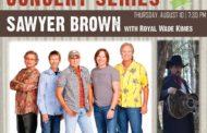Sawyer Brown to open Missouri State Fair