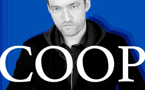 Steven Cooper announces new album, 'COOP'