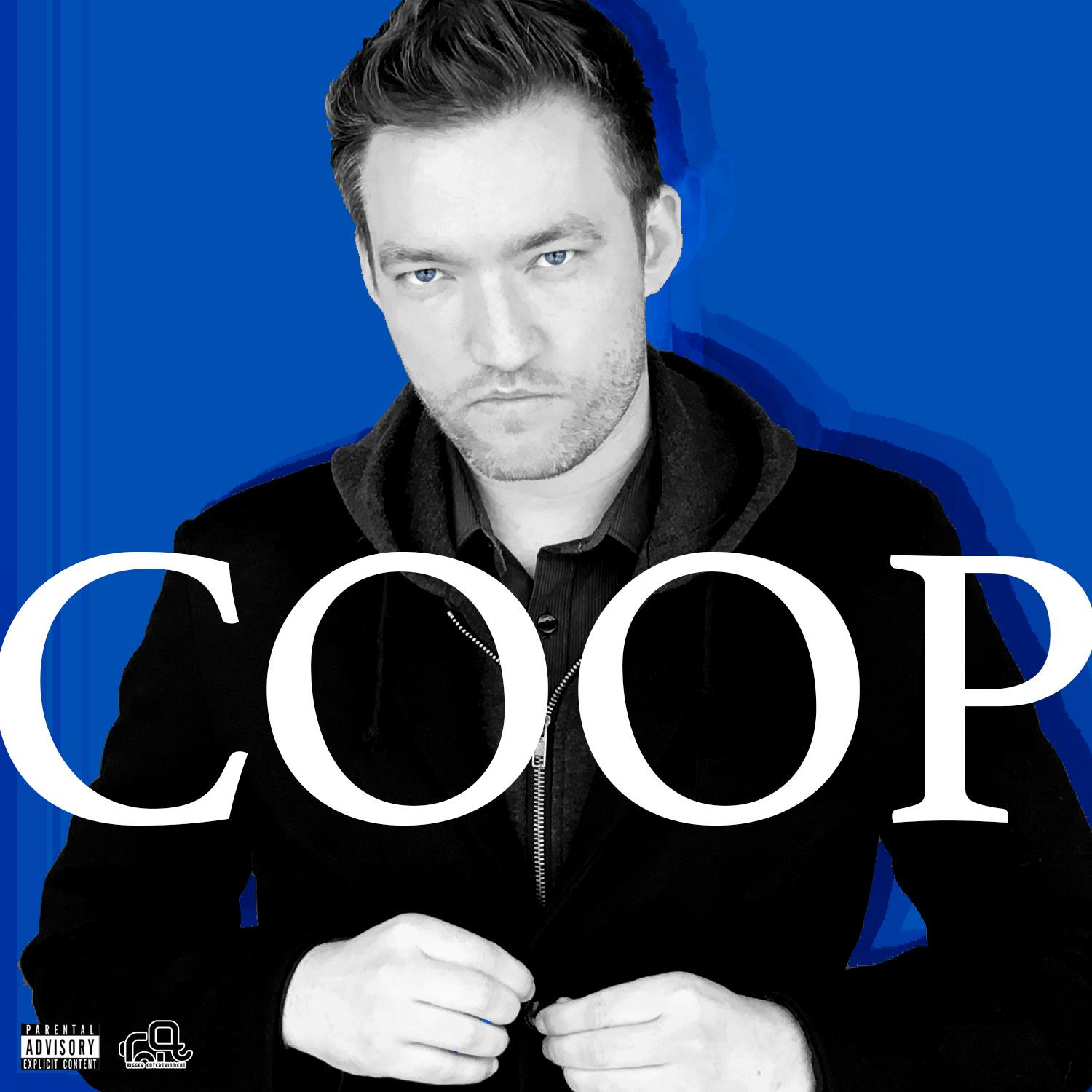 Steven Cooper announces new album, 'COOP'