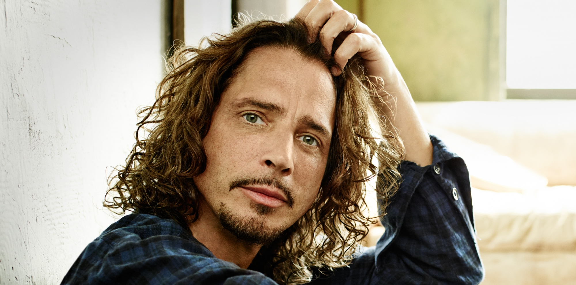 Chris Cornell's death ruled a suicide