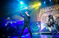 Killthrax Tour shows Kansas City how to throw down in style