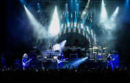 PHOTO GALLERY: Gojira, Opeth, and Devin Townsend Project rock the Midland