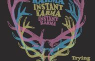 ALBUM REVIEW: Instant Karma! to release new EP, 'Trying to Find My Mind'
