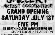 The Gallery Artist Cooperative to celebrate grand opening