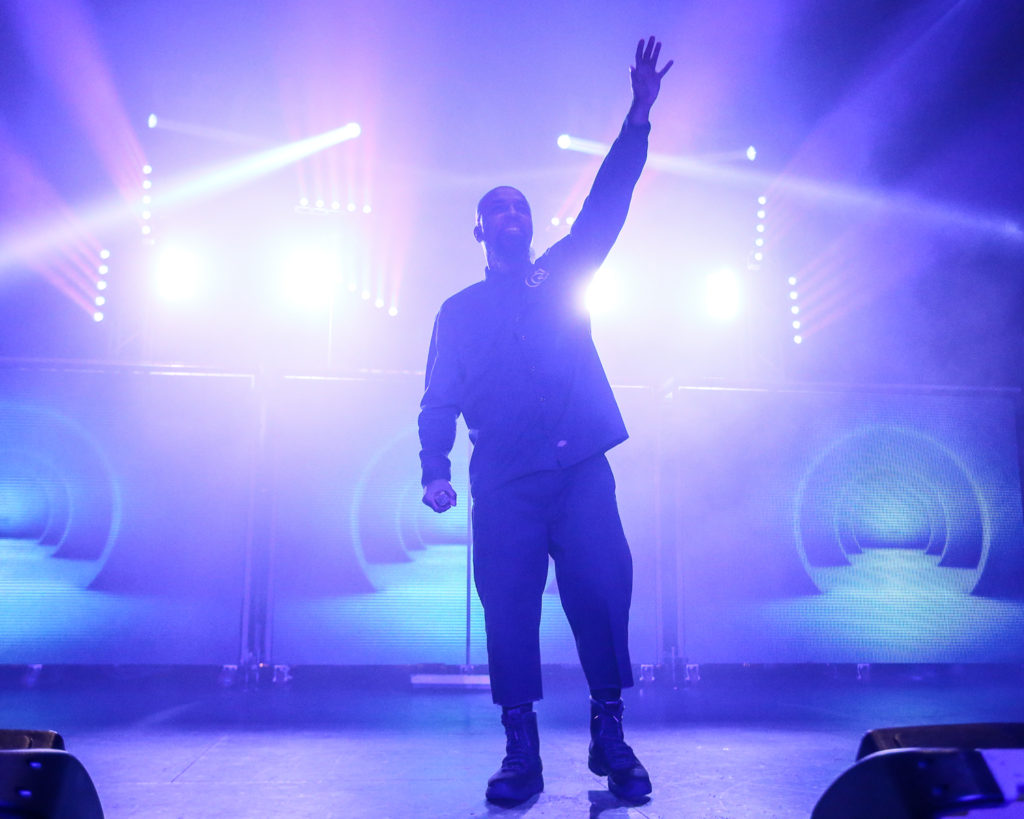 Tech N9ne closes Strictly Strange tour at home in KC