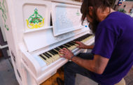 Painted Piano Project brings Warrensburg community together