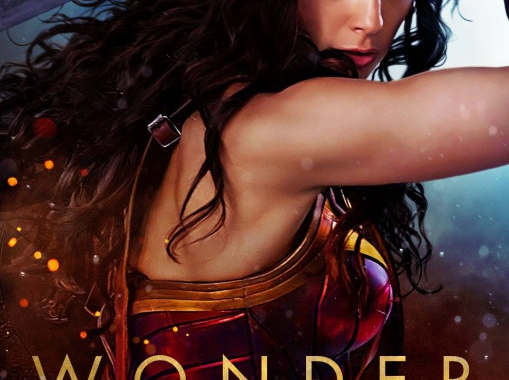 Patty Jenkins delivers a powerhouse with 'Wonder Woman'