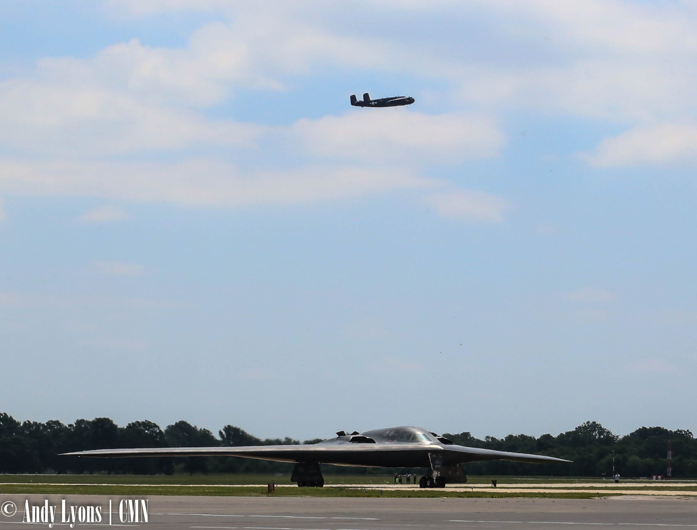 PHOTO GALLERY: Wings Over Whiteman awes with B-2 Spirit, F-16 Viper