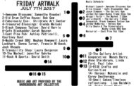 Warrensburg First Friday Art Walk offers art, music for all