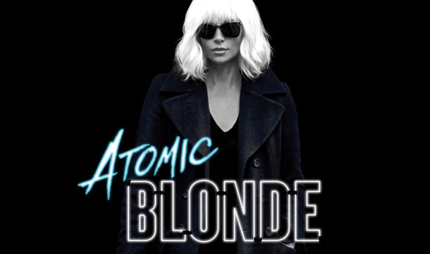 'Atomic Blonde' is an exciting spy thriller