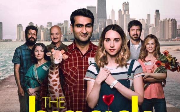 'The Big Sick' achieves an unrivaled level of comedy while telling an emotional, complex and modern love story