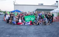 KC Chives On raises more than $4,000 at Summer Meetup