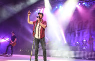 PHOTO GALLERY: Chris Lane and Granger Smith at the Missouri State Fair