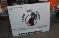 Food Not Bombs comes to Warrensburg