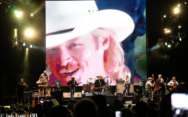 Lee Ann Womack & Alan Jackson play for sold-out crowd at Missouri State Fair