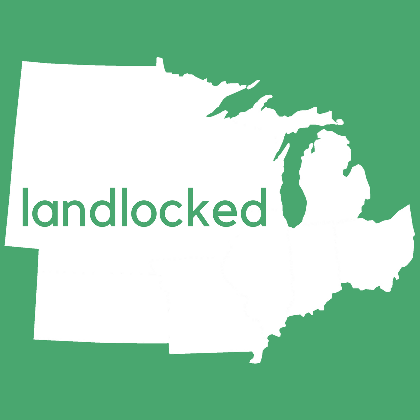 Landlocked podcast to showcase Midwest entertainment