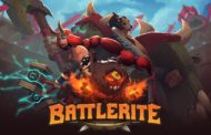 'Battlerite:' The Little MOBA That Could