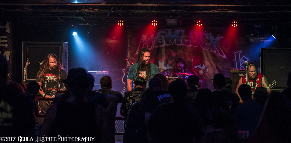 PHOTO GALLERY: Hemlock live at Aftershock
